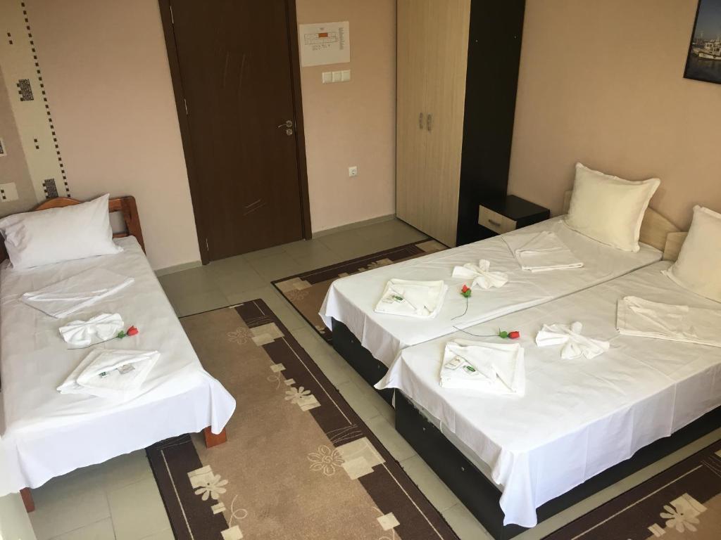 Guest Rooms Stoni, Каварна, Болгария