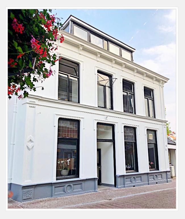 Hotel de Kroon, Неймеген, Нидерланды