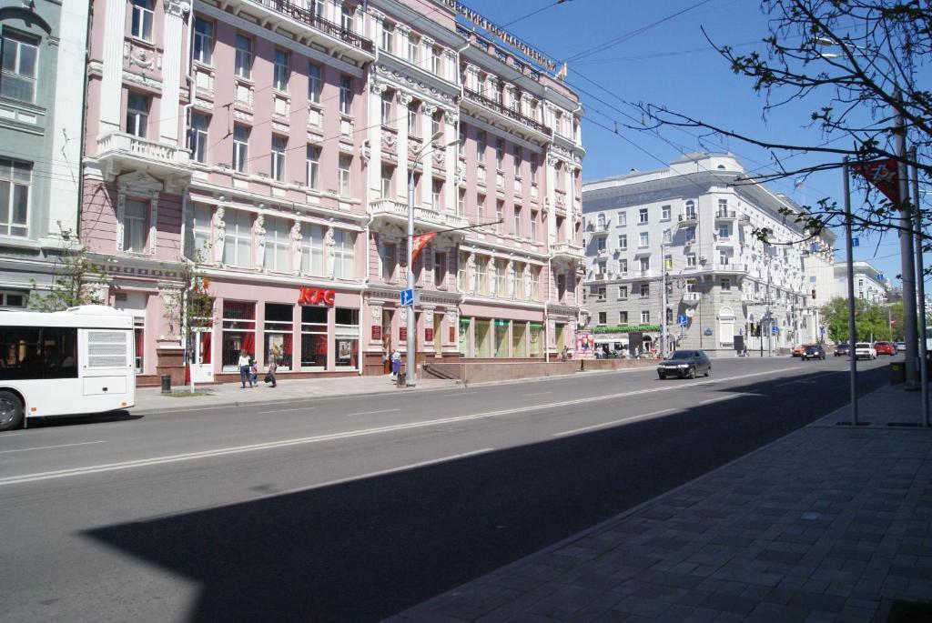 Хостел Галерея, Ростов-на-Дону