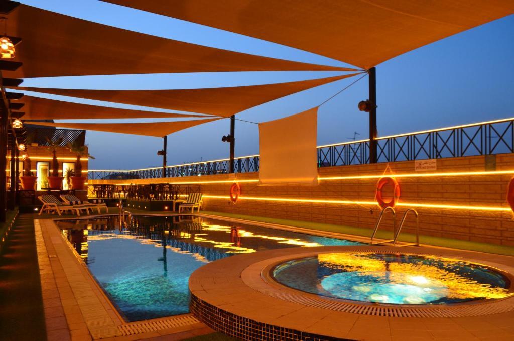 Nihal Palace Hotel, Дубай, ОАЭ