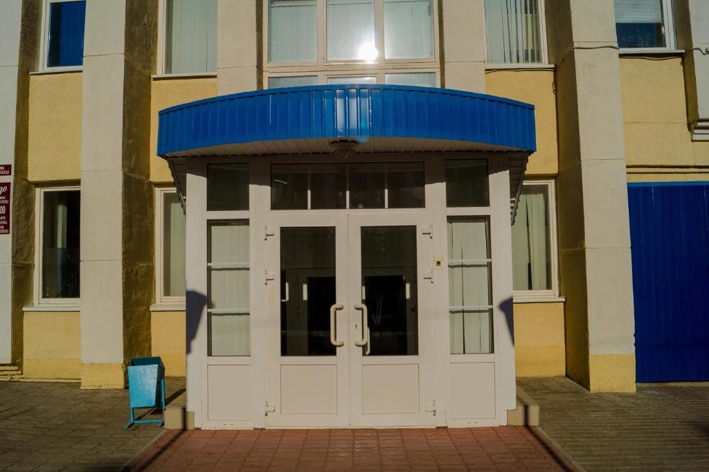 Отель Прометей, Кумертау