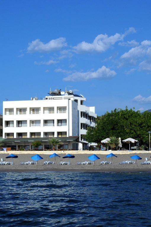 Отель Rosary Beach, Фетхие