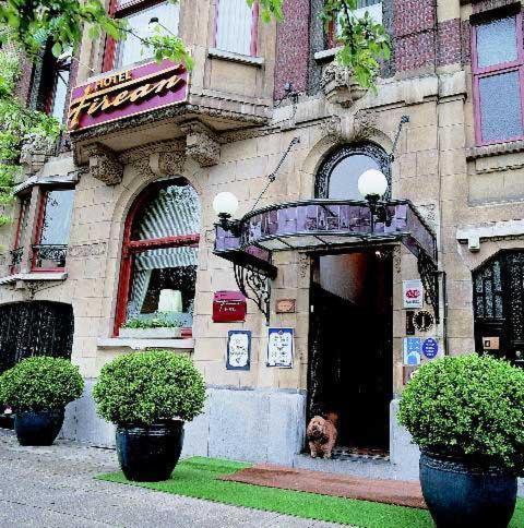 Hotel Firean, Антверпен, Бельгия