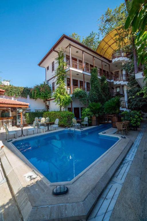 Hotel Karyatit, Анталия, Турция