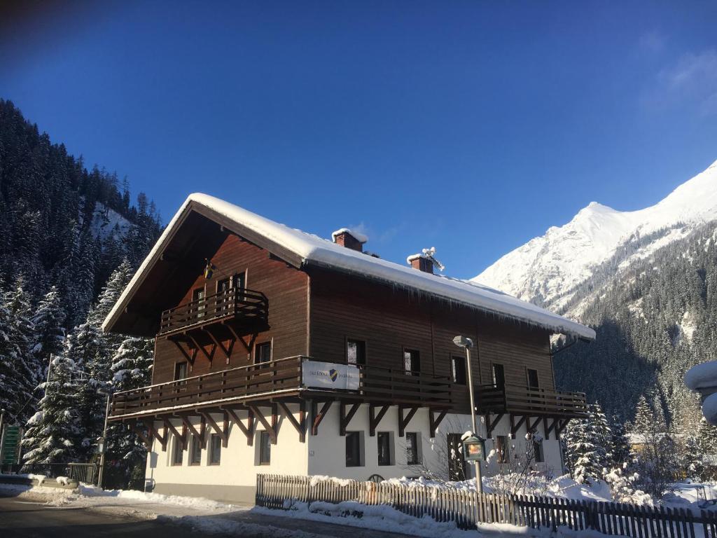 Ski Lodge Jaktman, Бад-Гастайн, Австрия