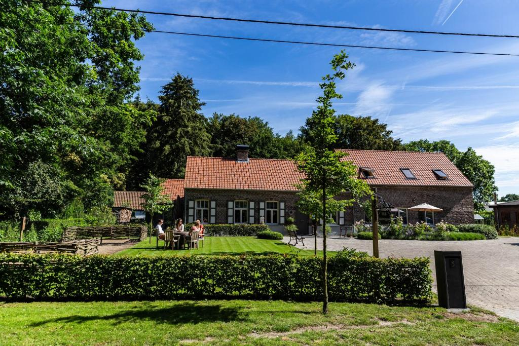 B&B 't Heirweggoed, Гент, Бельгия