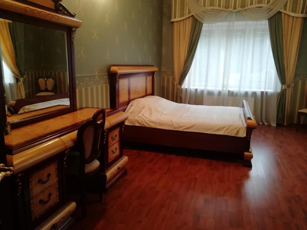Отель Говорово, Москва