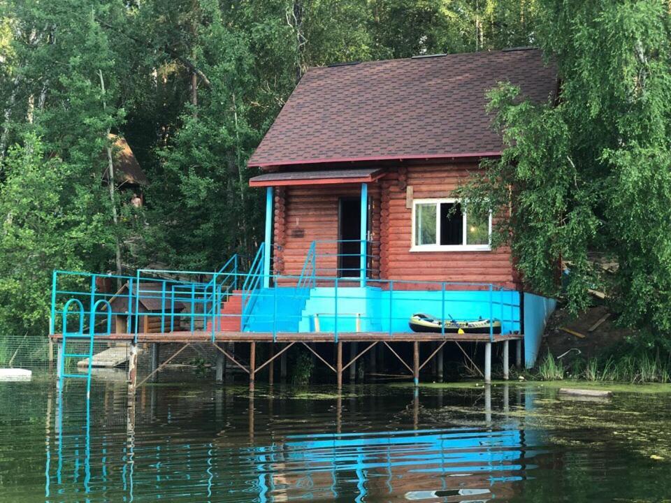 База отдыха Сказка, Тольятти
