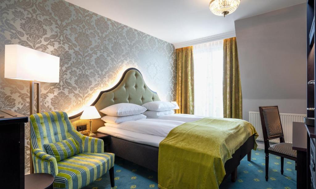 Hotel Bristol, Осло, Норвегия