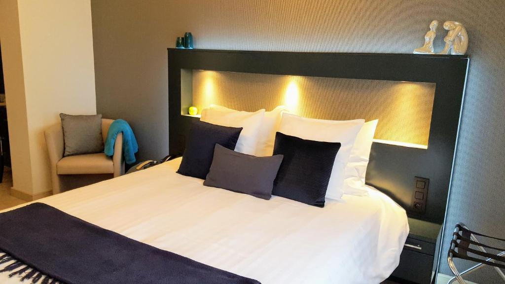 Belrom Hotel, Синт-Трёйден, Бельгия