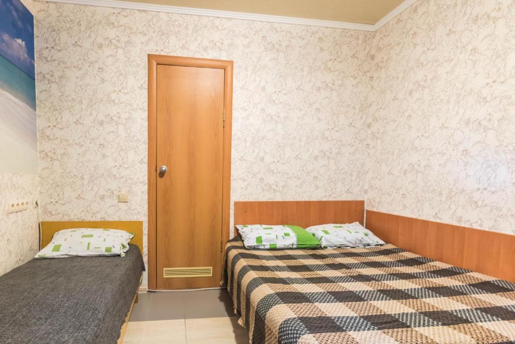 Гостевой дом Эдельвейс, Архипо-Осиповка