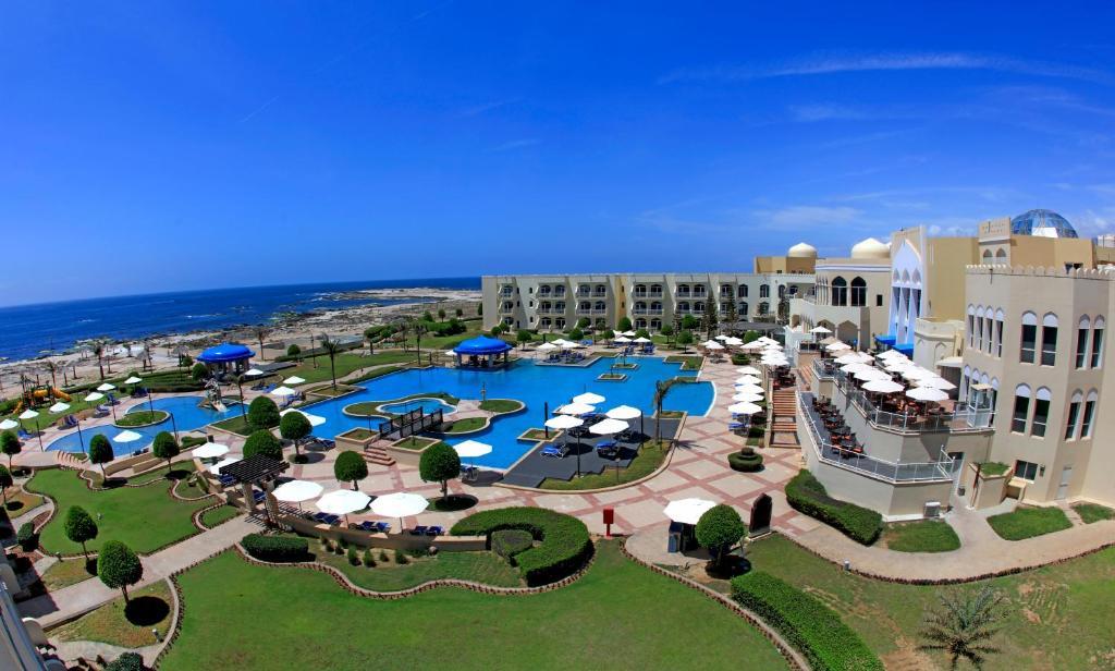Kairaba Mirbat Resort, Салала, Оман
