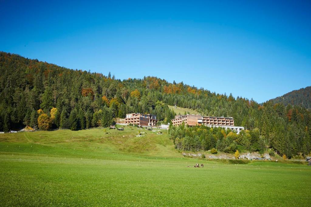 Das Kronthaler, Ахенкирх, Австрия