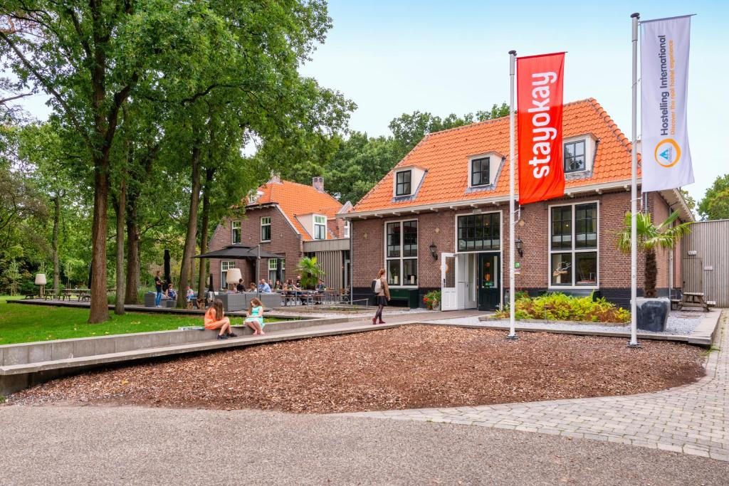 Stayokay Soest, Утрехт, Нидерланды