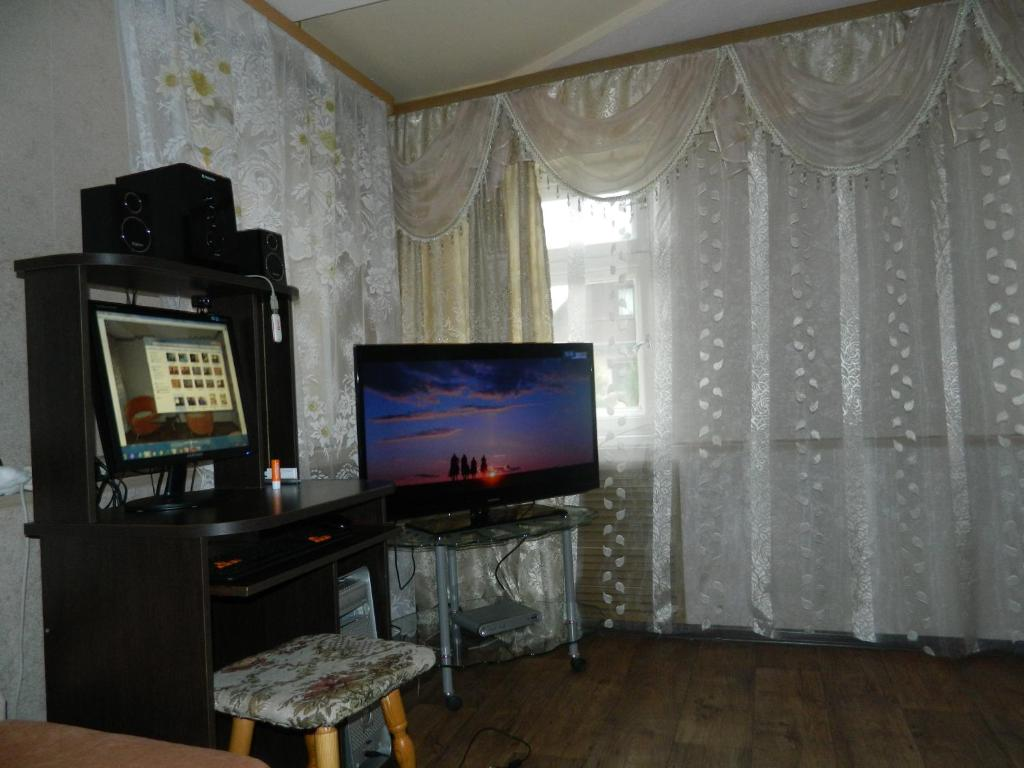 Дом отдыха Лора, Суздаль