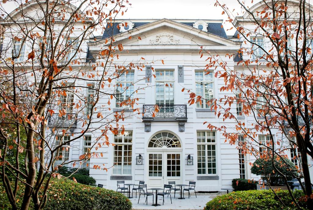 Sandton Grand Hotel Reylof, Гент, Бельгия