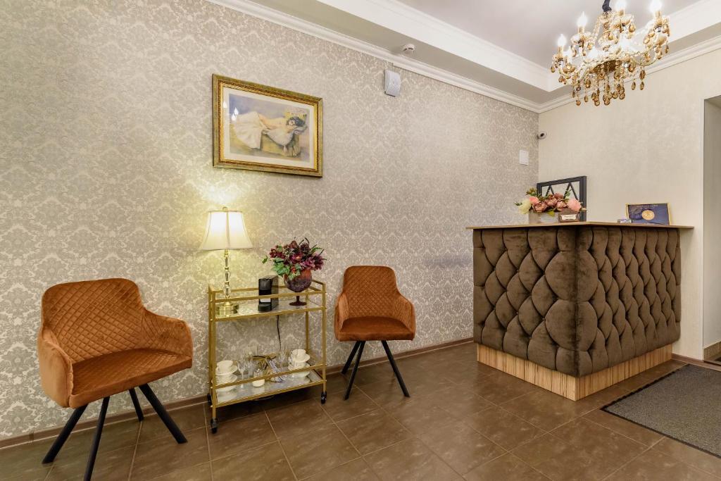 Мини-гостиница Жасмин, Санкт-Петербург