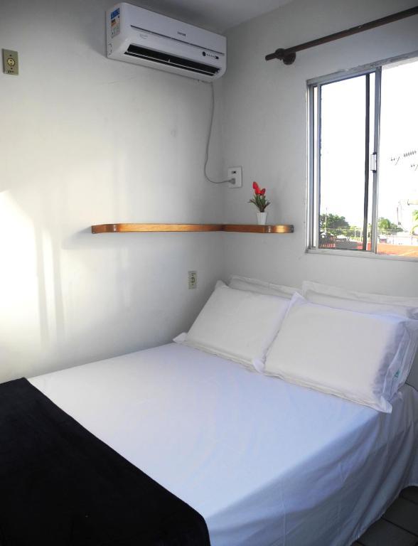 Апарт-отель Flat Pousada da Praia, Натал