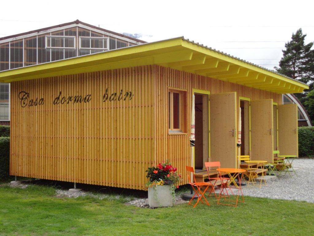 Casa Dorma Bain, Кур, Швейцария