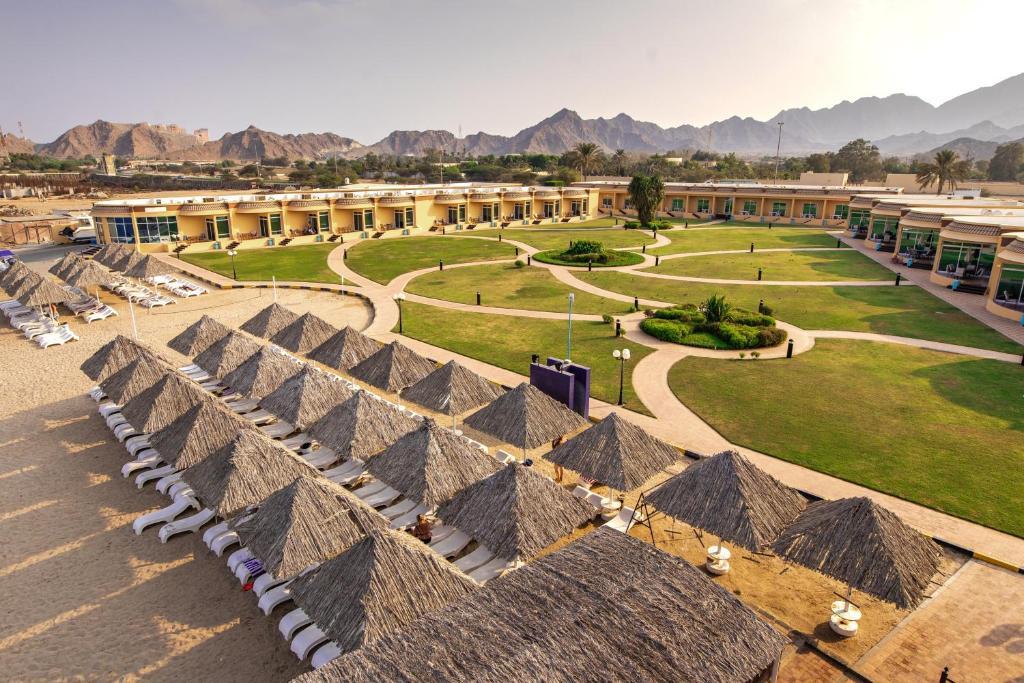 Royal Beach Hotel & Resort, Дибба, ОАЭ