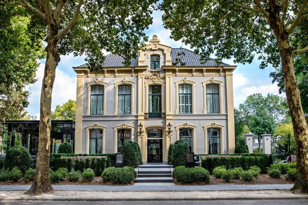 Pillows Grand Hotel Ter Borch, Зволле, Нидерланды