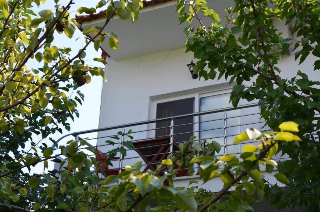 Апартаменты Androni, Потос