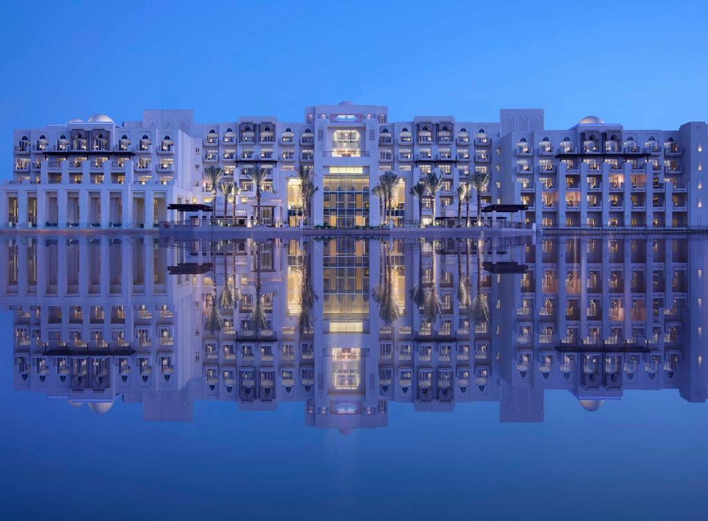 Anantara Eastern Mangroves Hotel & Spa, Абу-Даби, ОАЭ
