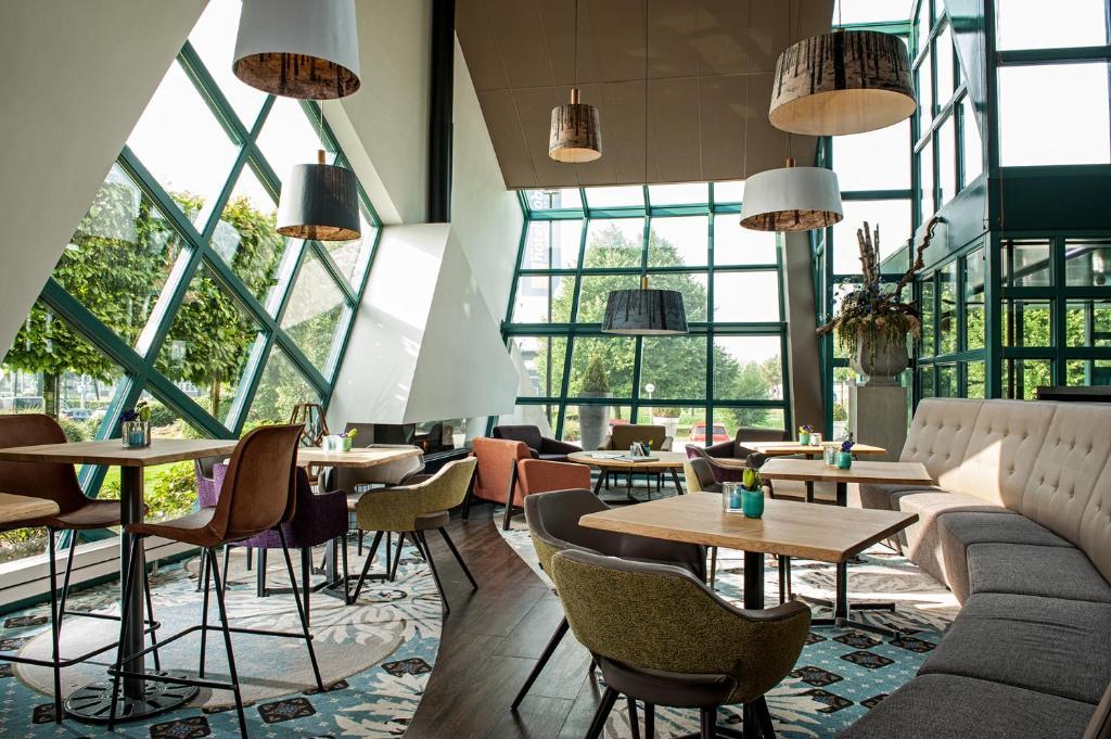 Best Western Hotel Nobis Eindhoven-Venlo A67, Эйндховен, Нидерланды
