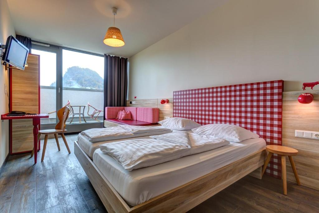 MEININGER Hotel Salzburg City Center, Зальцбург, Австрия