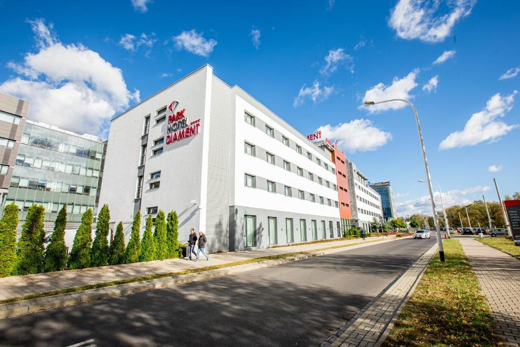 Park Hotel Diament Wroclaw, Вроцлав, Польша