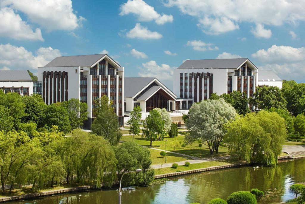 Отель Пекин, Минск