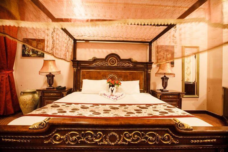 Ewan Hotel Sharjah, Шарджа, ОАЭ