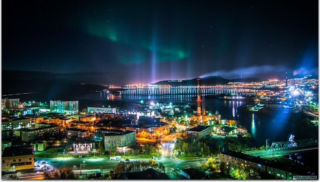 Хостел Season's, Мурманск