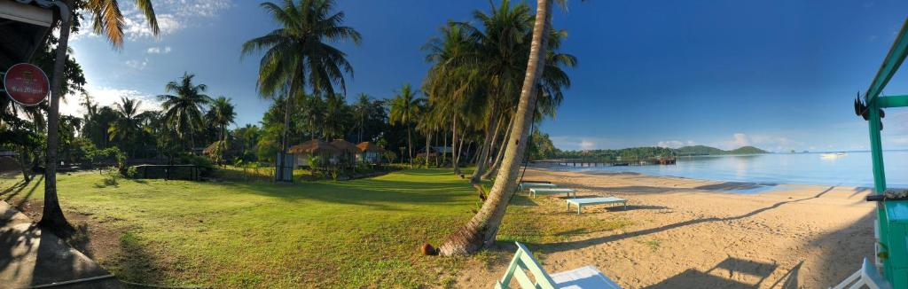 Курортный отель Prompakdee Kohmak Resort, Ко Мак