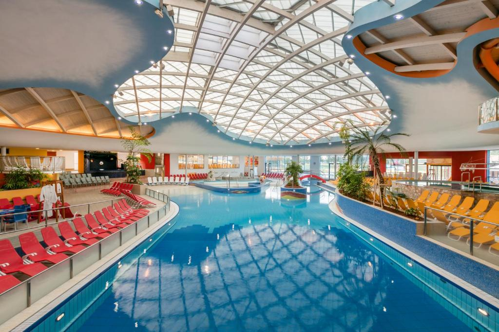 H2O-Hoteltherme, Бад-Вальтерсдорф, Австрия