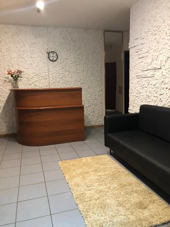Хостел Hostair, Москва