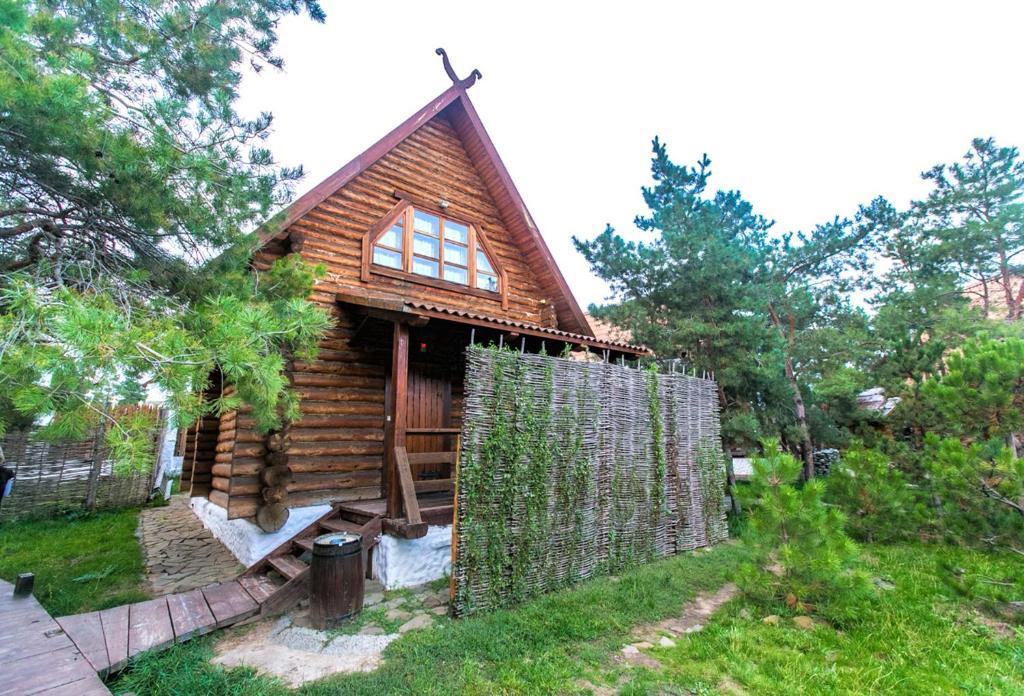 Усадьба Сосновый бор, Волгоград