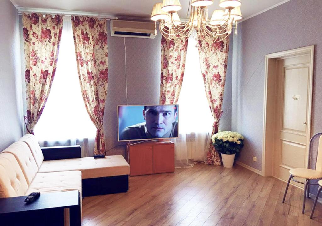 Хостел Сон, Москва