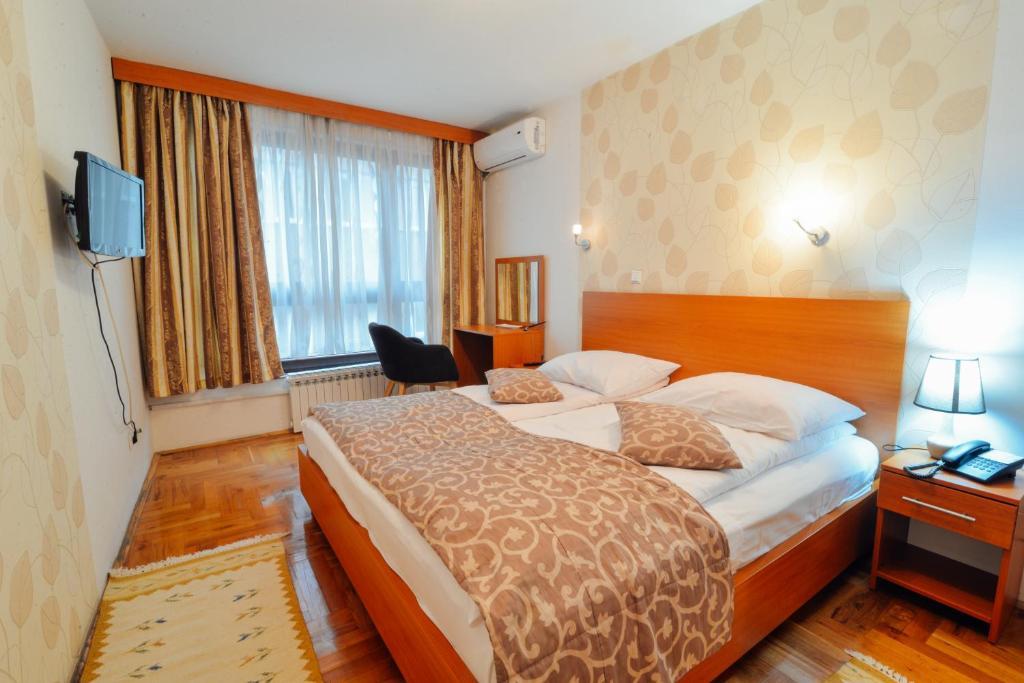 Hotel Mod, Сараево, Босния и Герцеговина