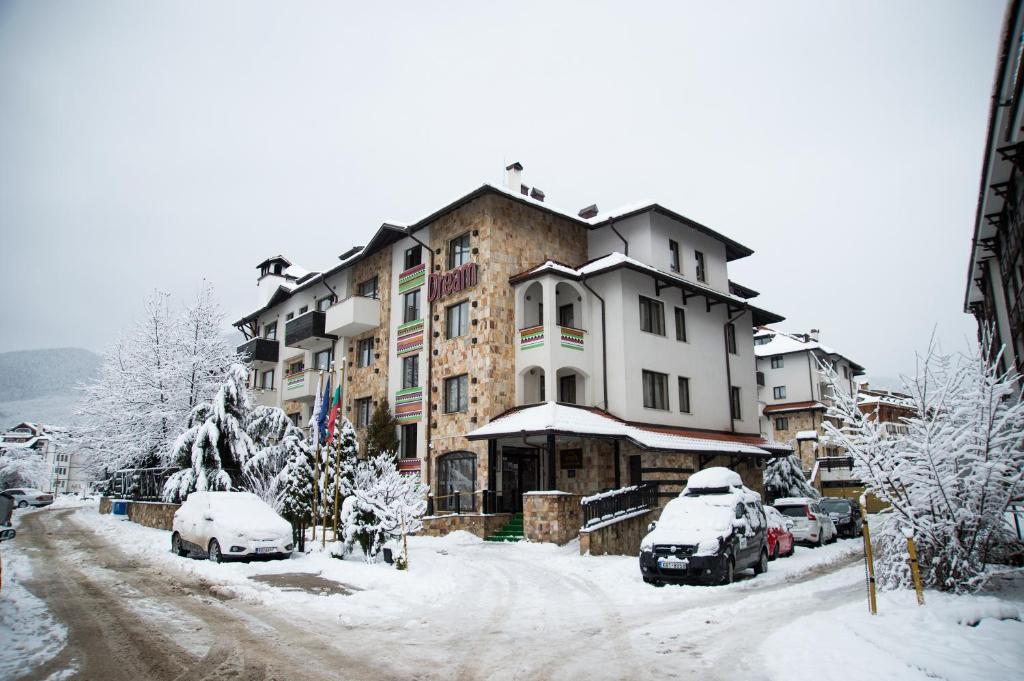 Apart Hotel Dream, Банско, Болгария