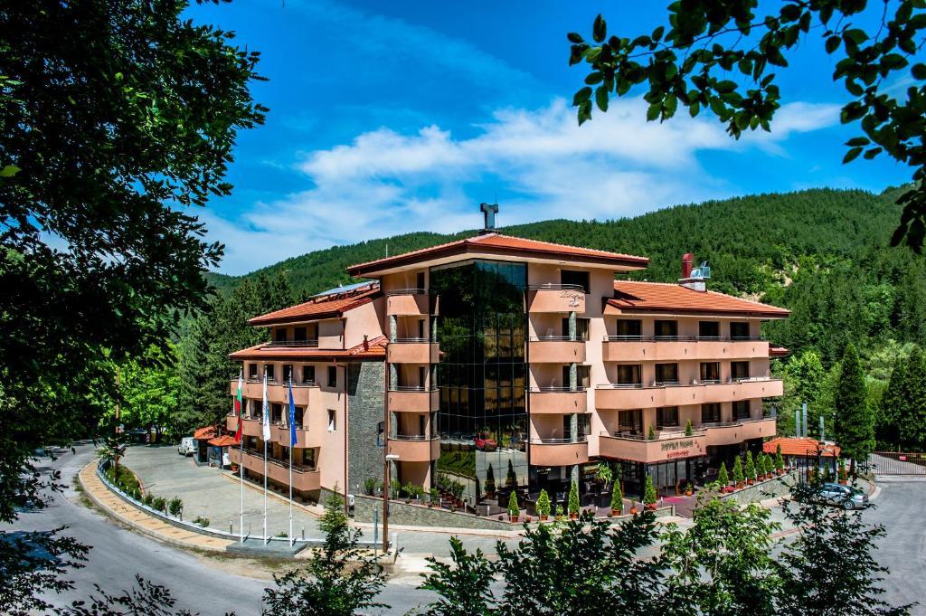 Hotel Park Bachinovo, Благоевград, Болгария