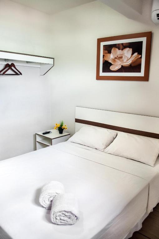 Отель Beleza Beach Hotel, Натал