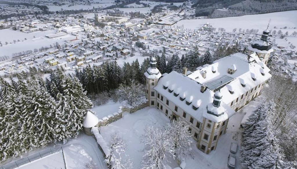 JUFA Hotel Röthelstein, Адмонт, Австрия