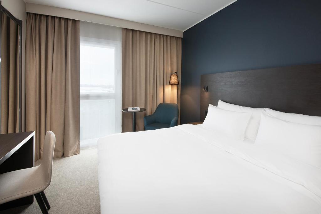Best Western Oslo Airport Hotel, Осло, Норвегия