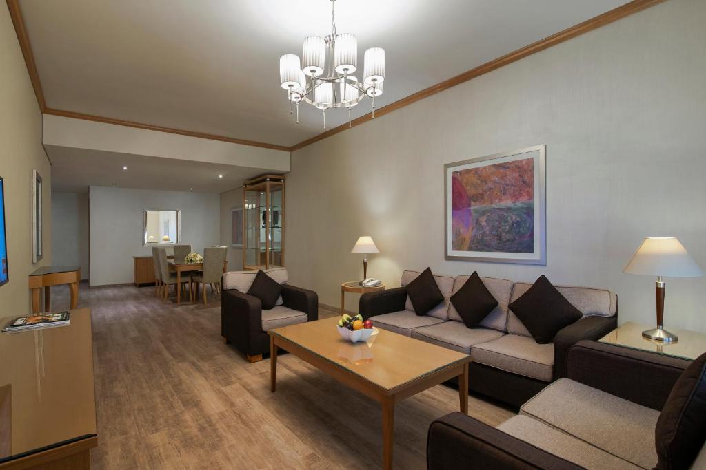 TIME Ruby Hotel Apartment, Шарджа, ОАЭ