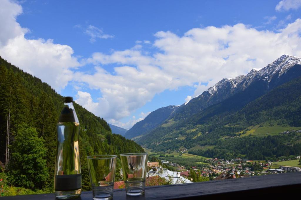 Grenzberg Appartements, Бад-Гастайн, Австрия