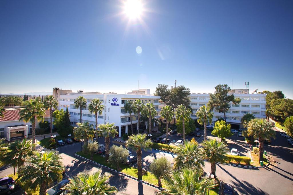 Hilton Park Nicosia, Никосия, Кипр