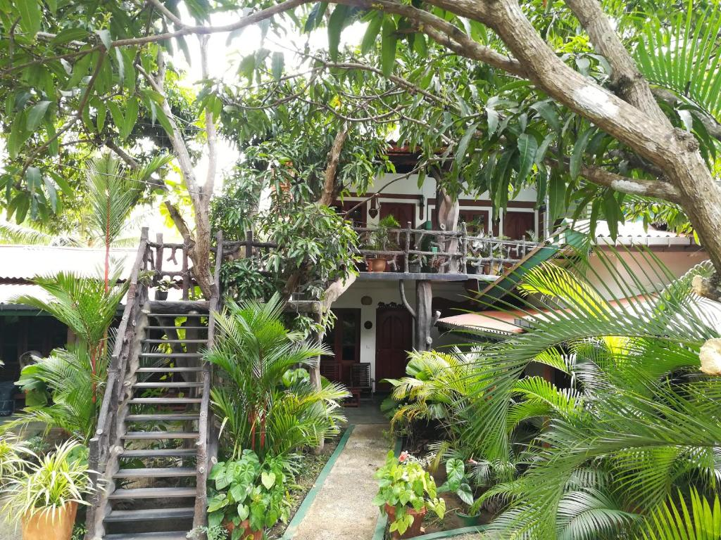 The Nature Park Villa