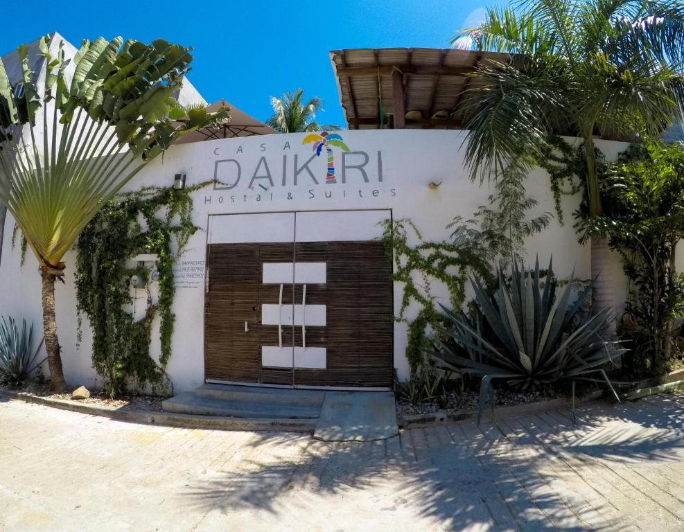 Гостевой дом Casa Daikiri, Пуэрто-Эскондидо