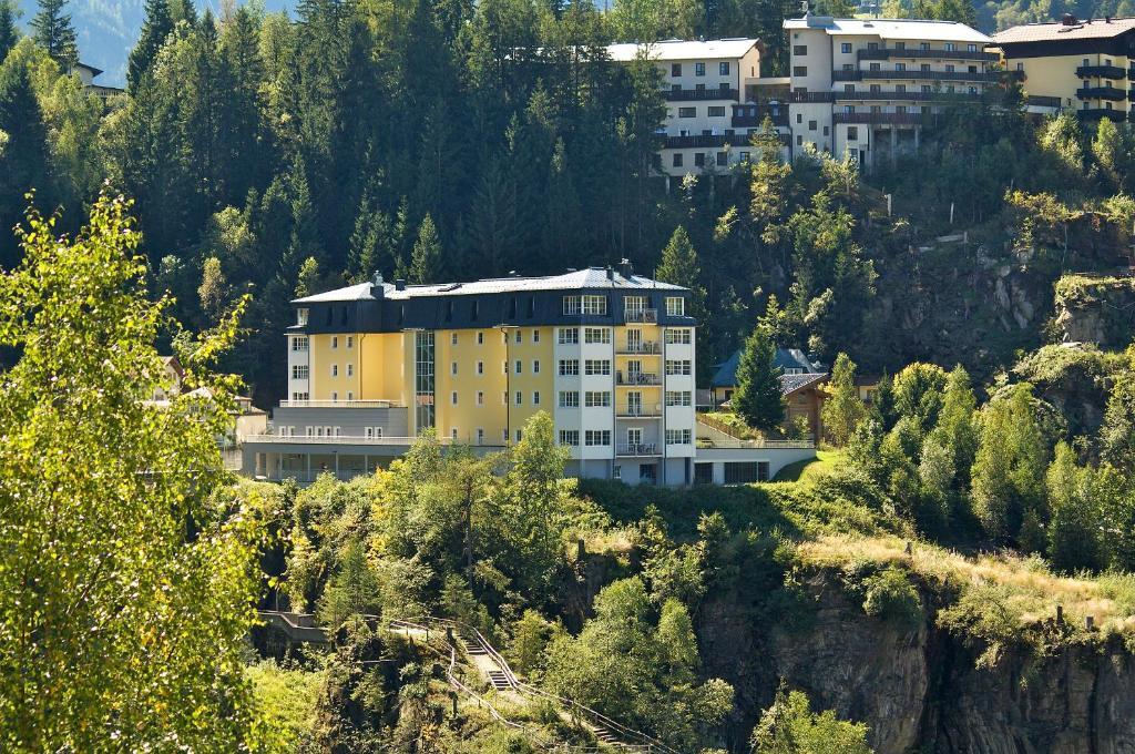 Appartements Sonnenwende by AlpenTravel, Бад-Гастайн, Австрия